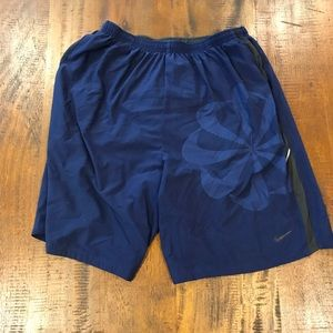 Nike Running Lined Shorts